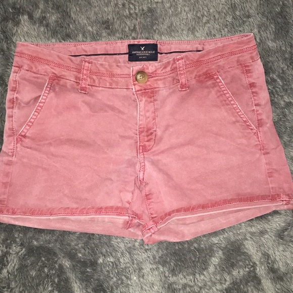 American Eagle Outfitters Pants - AE women's shorts